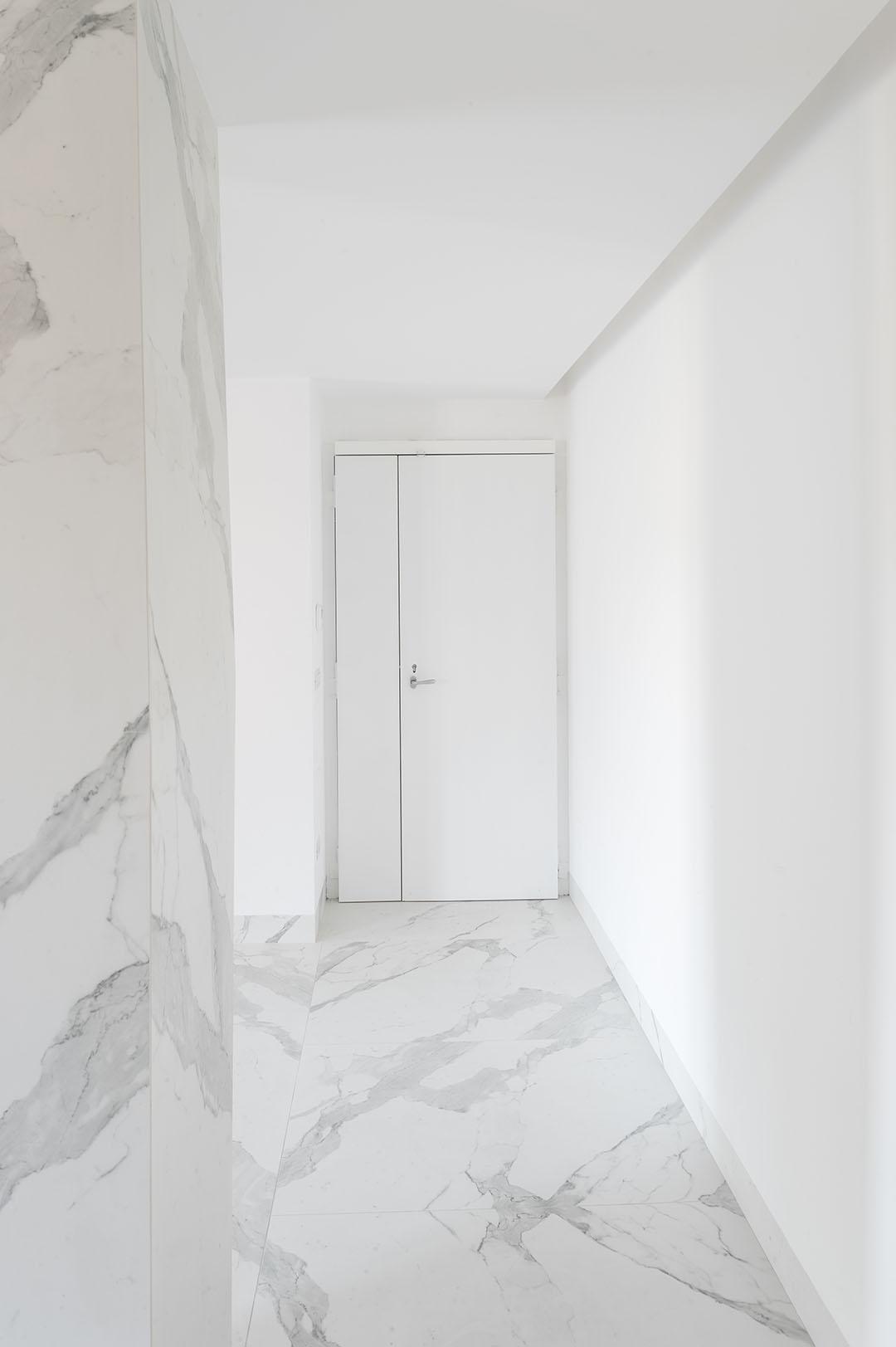 Appartamento Marmo P Statuario